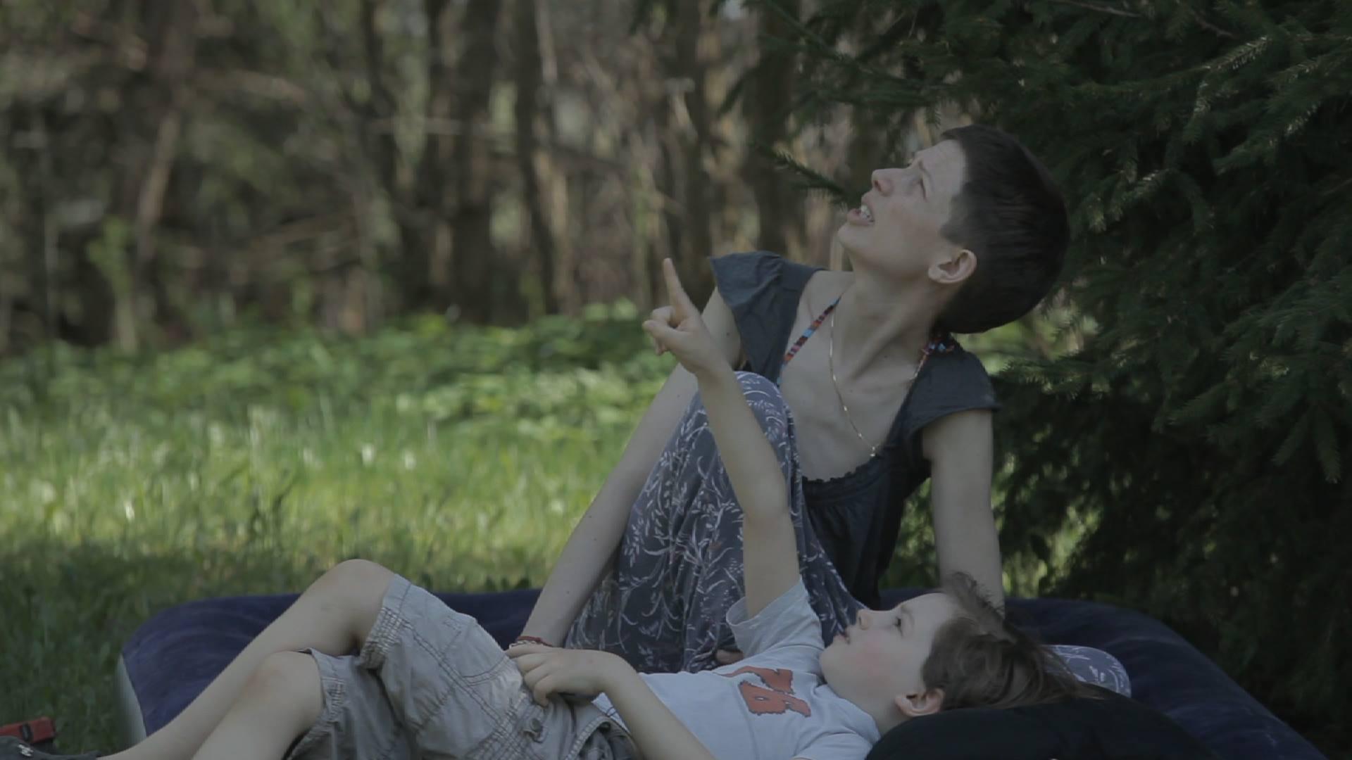 【放映院】府中15獻映國際影展熱門強片《告別喬安娜》等波蘭家庭紀錄電影