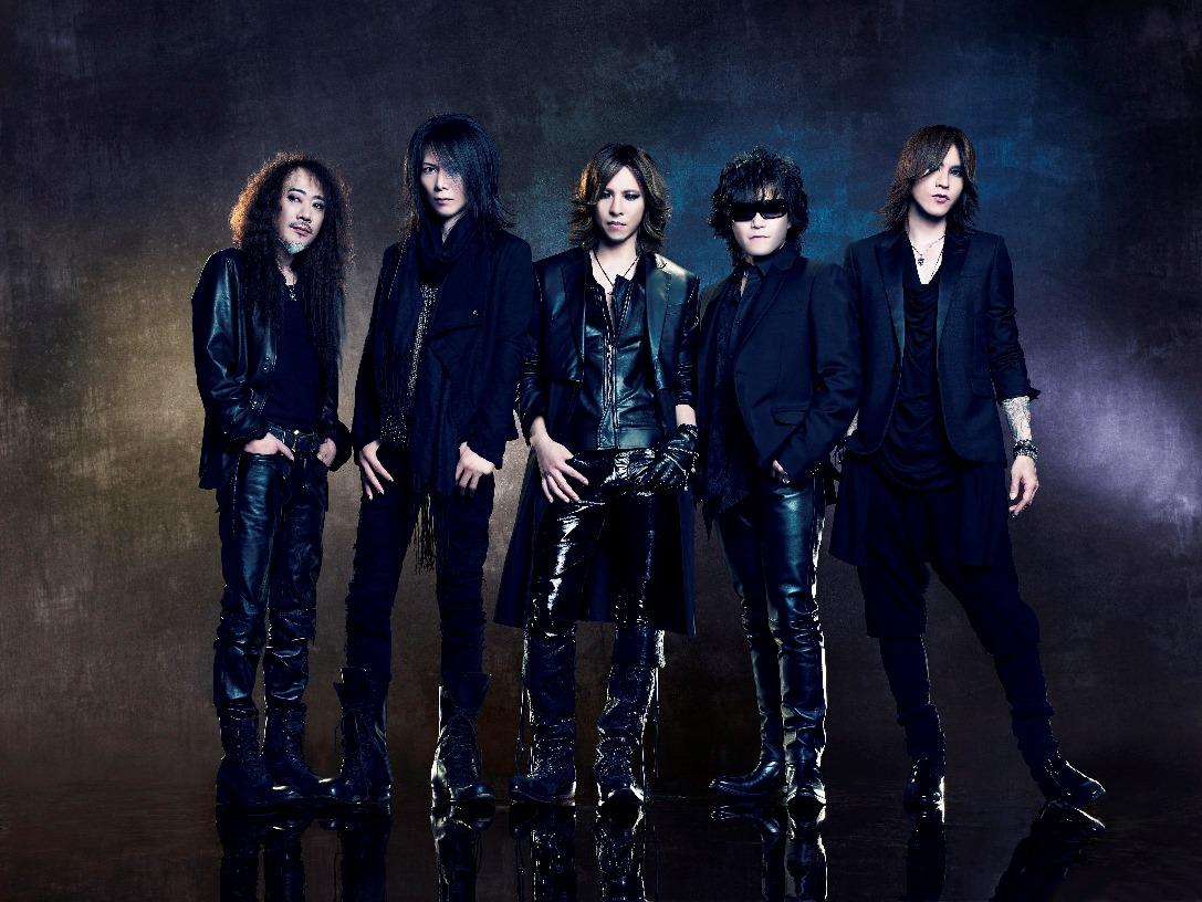 府中15「東亞采風」影展 推出日本重金屬搖滾樂團X Japan紀錄片