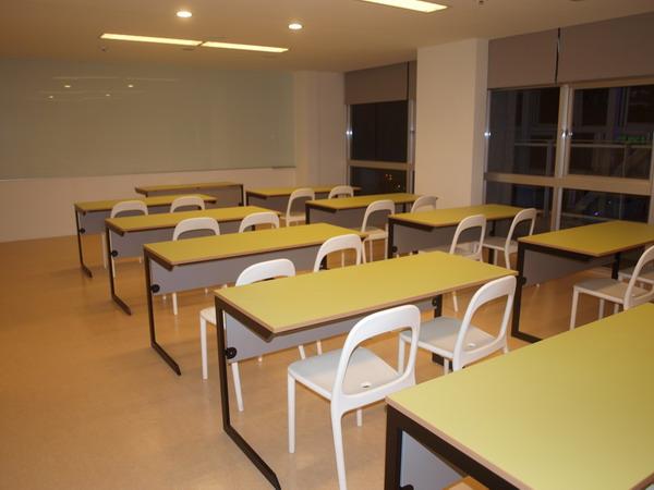 第二大教室